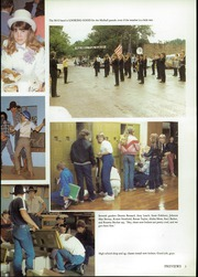 Page 7, 1985 Edition, Mulhall Orlando High School - Panther Yearbook (Orlando, OK) online yearbook collection