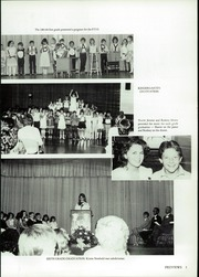Page 9, 1985 Edition, Mulhall Orlando High School - Panther Yearbook (Orlando, OK) online yearbook collection