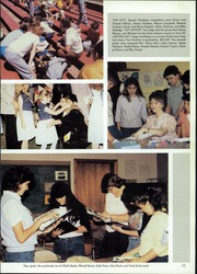 Page 13, 1986 Edition, Mulhall Orlando High School - Panther Yearbook (Orlando, OK) online yearbook collection