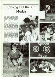 Page 6, 1986 Edition, Mulhall Orlando High School - Panther Yearbook (Orlando, OK) online yearbook collection