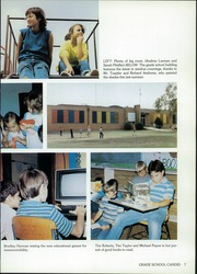Page 9, 1986 Edition, Mulhall Orlando High School - Panther Yearbook (Orlando, OK) online yearbook collection