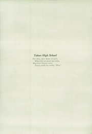 Page 9, 1920 Edition, Yukon High School - Miller Yearbook (Yukon, OK) online yearbook collection