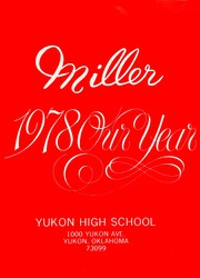 Page 5, 1978 Edition, Yukon High School - Miller Yearbook (Yukon, OK) online yearbook collection