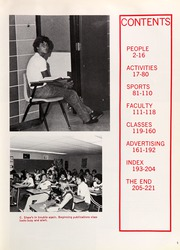 Page 9, 1978 Edition, Yukon High School - Miller Yearbook (Yukon, OK) online yearbook collection