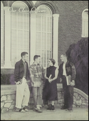 Page 17, 1954 Edition, Woodward High School - Boomer Yearbook (Woodward, OK) online yearbook collection