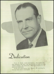 Page 8, 1954 Edition, Woodward High School - Boomer Yearbook (Woodward, OK) online yearbook collection