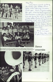 Page 17, 1981 Edition, Booker T Washington High School - Hornet Yearbook (Tulsa, OK) online yearbook collection