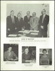 Page 16, 1960 Edition, Duncan High School - Smoke Rings Yearbook (Duncan, OK) online yearbook collection