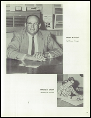Page 17, 1960 Edition, Duncan High School - Smoke Rings Yearbook (Duncan, OK) online yearbook collection