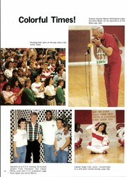 Page 10, 1988 Edition, Duncan High School - Smoke Rings Yearbook (Duncan, OK) online yearbook collection