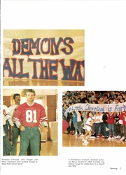 Page 11, 1988 Edition, Duncan High School - Smoke Rings Yearbook (Duncan, OK) online yearbook collection