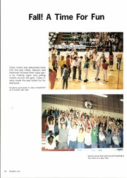 Page 14, 1988 Edition, Duncan High School - Smoke Rings Yearbook (Duncan, OK) online yearbook collection