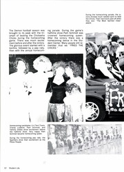 Page 16, 1988 Edition, Duncan High School - Smoke Rings Yearbook (Duncan, OK) online yearbook collection