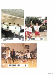 Page 7, 1988 Edition, Duncan High School - Smoke Rings Yearbook (Duncan, OK) online yearbook collection