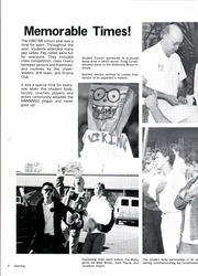 Page 8, 1988 Edition, Duncan High School - Smoke Rings Yearbook (Duncan, OK) online yearbook collection