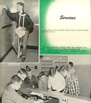 Page 10, 1958 Edition, Edison High School - Torch Yearbook (Tulsa, OK) online yearbook collection
