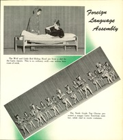 Page 13, 1958 Edition, Edison High School - Torch Yearbook (Tulsa, OK) online yearbook collection