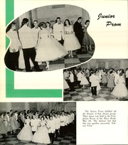 Page 14, 1958 Edition, Edison High School - Torch Yearbook (Tulsa, OK) online yearbook collection