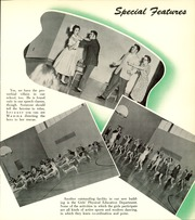 Page 9, 1958 Edition, Edison High School - Torch Yearbook (Tulsa, OK) online yearbook collection