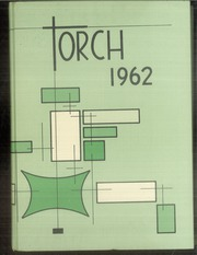 1962 Edition, Edison High School - Torch Yearbook (Tulsa, OK)