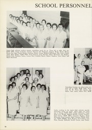 Page 20, 1962 Edition, Edison High School - Torch Yearbook (Tulsa, OK) online yearbook collection