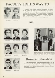 Page 22, 1962 Edition, Edison High School - Torch Yearbook (Tulsa, OK) online yearbook collection