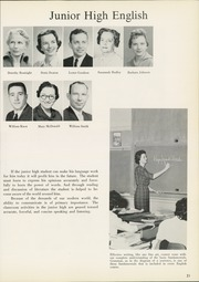 Page 25, 1962 Edition, Edison High School - Torch Yearbook (Tulsa, OK) online yearbook collection