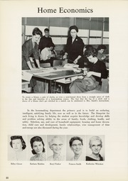 Page 26, 1962 Edition, Edison High School - Torch Yearbook (Tulsa, OK) online yearbook collection