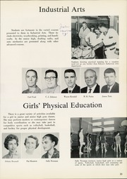 Page 27, 1962 Edition, Edison High School - Torch Yearbook (Tulsa, OK) online yearbook collection