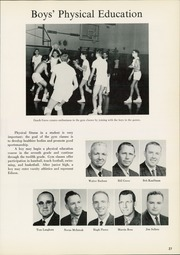 Page 31, 1962 Edition, Edison High School - Torch Yearbook (Tulsa, OK) online yearbook collection