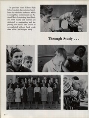 Page 14, 1965 Edition, Edison High School - Torch Yearbook (Tulsa, OK) online yearbook collection