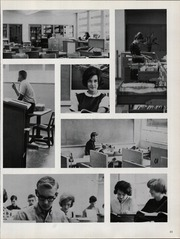 Page 15, 1965 Edition, Edison High School - Torch Yearbook (Tulsa, OK) online yearbook collection