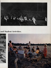 Page 17, 1965 Edition, Edison High School - Torch Yearbook (Tulsa, OK) online yearbook collection