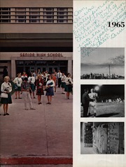 Page 6, 1965 Edition, Edison High School - Torch Yearbook (Tulsa, OK) online yearbook collection