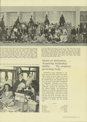 Page 55, 1969 Edition, Edison High School - Torch Yearbook (Tulsa, OK) online yearbook collection