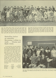 Page 56, 1969 Edition, Edison High School - Torch Yearbook (Tulsa, OK) online yearbook collection