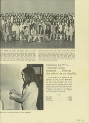 Page 57, 1969 Edition, Edison High School - Torch Yearbook (Tulsa, OK) online yearbook collection