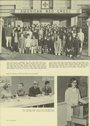 Page 58, 1969 Edition, Edison High School - Torch Yearbook (Tulsa, OK) online yearbook collection