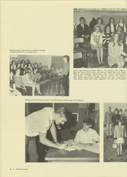 Page 60, 1969 Edition, Edison High School - Torch Yearbook (Tulsa, OK) online yearbook collection