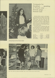 Page 63, 1969 Edition, Edison High School - Torch Yearbook (Tulsa, OK) online yearbook collection