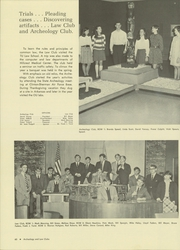 Page 64, 1969 Edition, Edison High School - Torch Yearbook (Tulsa, OK) online yearbook collection