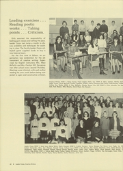 Page 66, 1969 Edition, Edison High School - Torch Yearbook (Tulsa, OK) online yearbook collection