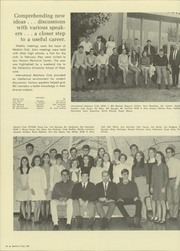 Page 68, 1969 Edition, Edison High School - Torch Yearbook (Tulsa, OK) online yearbook collection