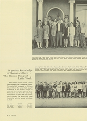 Page 70, 1969 Edition, Edison High School - Torch Yearbook (Tulsa, OK) online yearbook collection