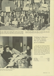 Page 71, 1969 Edition, Edison High School - Torch Yearbook (Tulsa, OK) online yearbook collection
