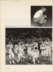 Page 74, 1970 Edition, Edison High School - Torch Yearbook (Tulsa, OK) online yearbook collection