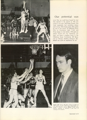Page 83, 1970 Edition, Edison High School - Torch Yearbook (Tulsa, OK) online yearbook collection