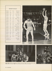 Page 84, 1970 Edition, Edison High School - Torch Yearbook (Tulsa, OK) online yearbook collection