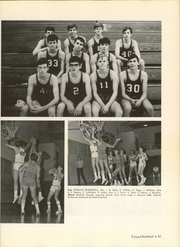 Page 85, 1970 Edition, Edison High School - Torch Yearbook (Tulsa, OK) online yearbook collection
