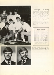 Page 87, 1970 Edition, Edison High School - Torch Yearbook (Tulsa, OK) online yearbook collection